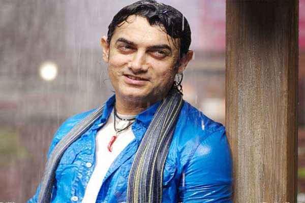 Fanaa Aamir Khan Pics Stills