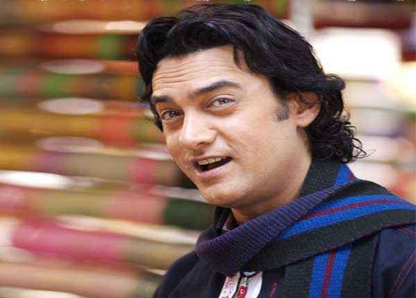 Fanaa Aamir Khan Pictures Stills