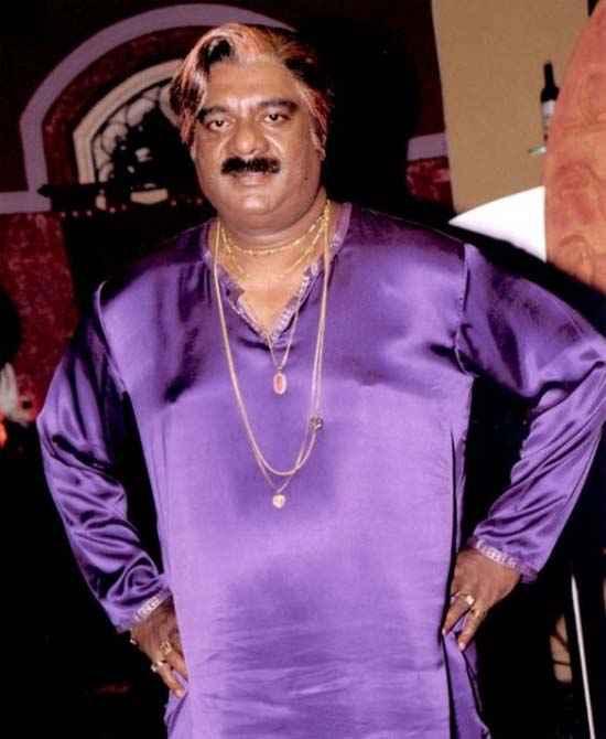 Ferrari Ki Sawaari Star Cast Deepak Shirke