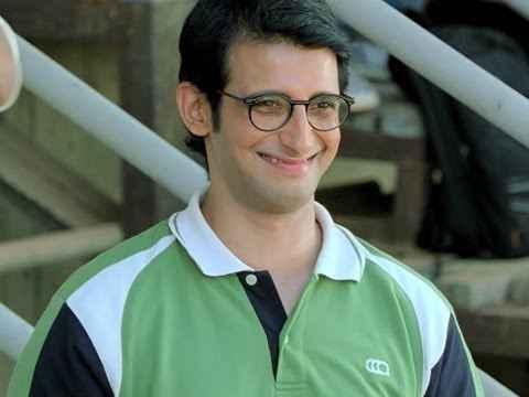 Ferrari Ki Sawaari Star Cast Sharman Joshi