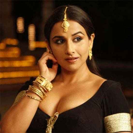 Ferrari Ki Sawaari Star Cast Vidya Balan