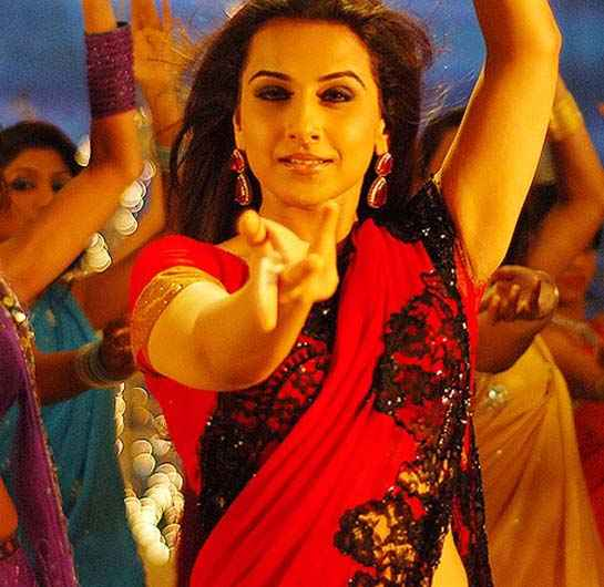 Ferrari Ki Sawaari Vidya Balan Mala Jau De Song Stills
