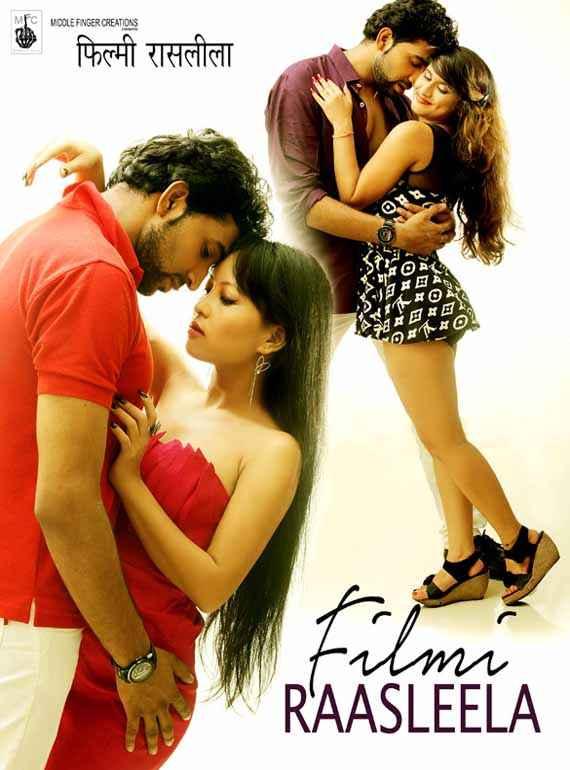 Filmi Raasleela Poster