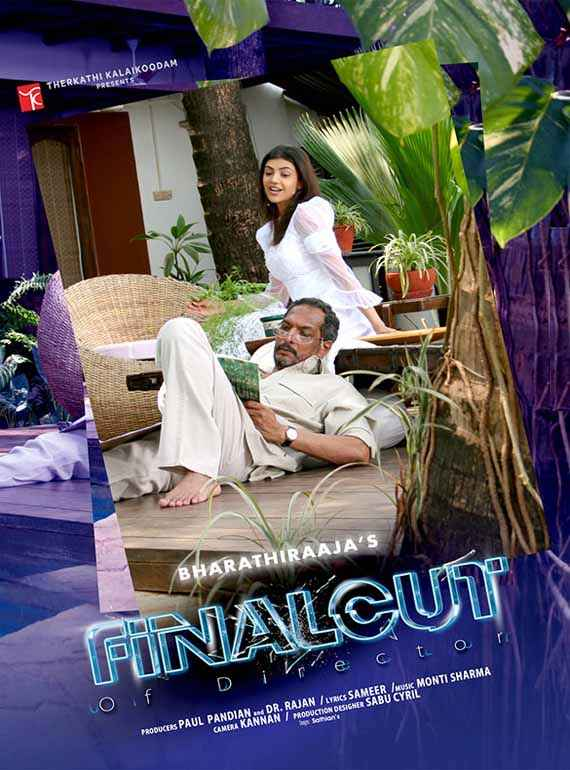 Final Cut Of Director Poster
