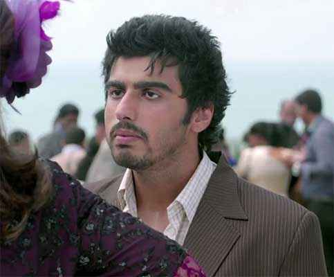 Finding Fanny Arjun Kapoor Acting Stills
