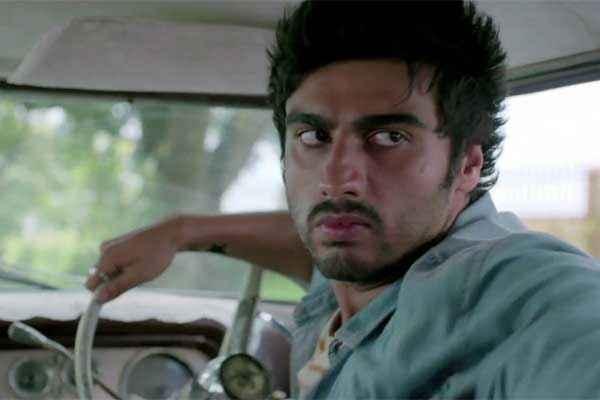 Finding Fanny Arjun Kapoor Driving Car Stills