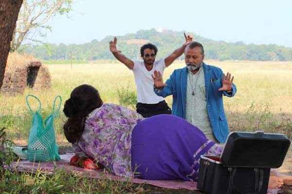 Finding Fanny Dimple Kapadia Pankaj Kapur Stills