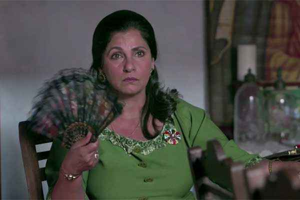 Finding Fanny Dimple Kapadia Picture Stills