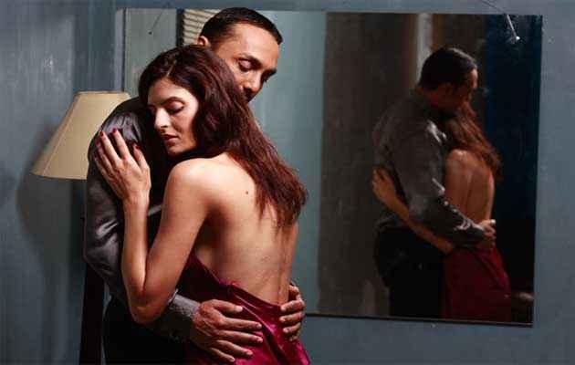 Fired Rahul Bose Militza Radmilovic Hot Scene Stills