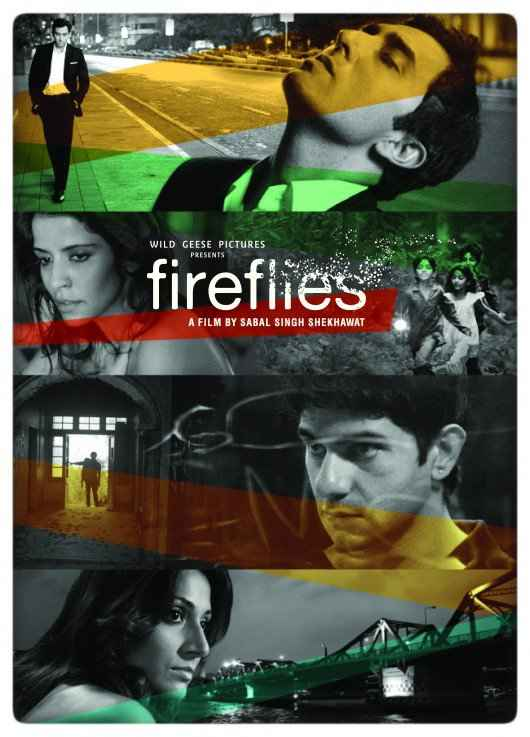 Fireflies First Look Poster