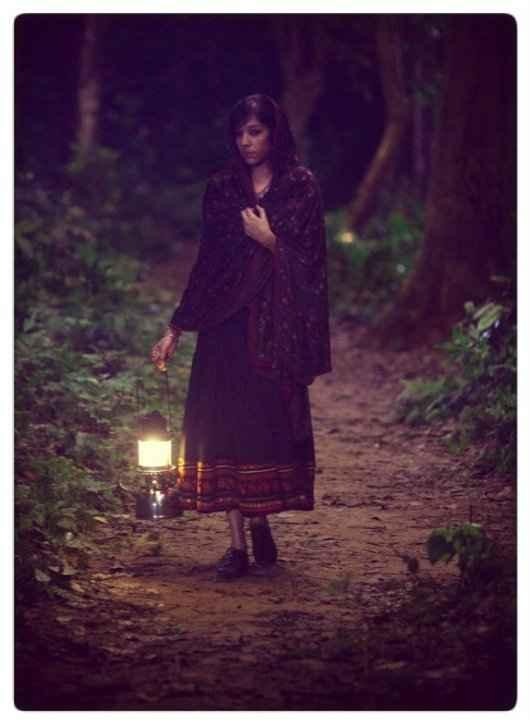 Fireflies Aadya Bedi Stills