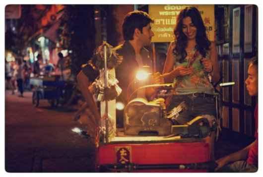 Fireflies Arjun Mathur Shivani Ghai Stills