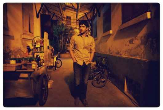 Fireflies Arjun Mathur Stills