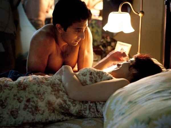 Fireflies Rahul Khanna Monica Dogra Bed Scene Stills