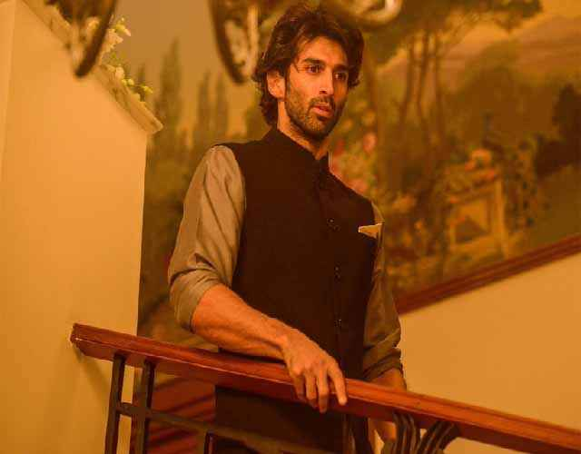 Fitoor Aditya Roy Kapoor HD Wallpaper Stills