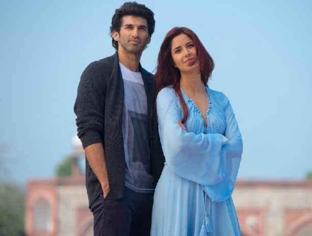 Fitoor Aditya Roy Kapoor Katrina Kaif Pic Stills