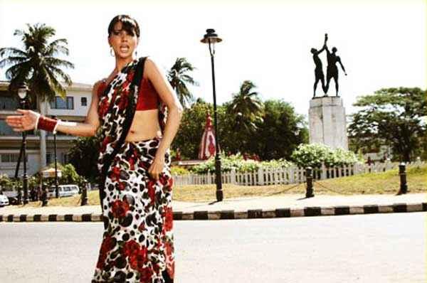 Four Two Ka One Nikita Anand Hot Pics Stills