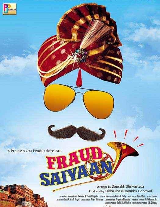 Fraud Saiyaan Image Poster