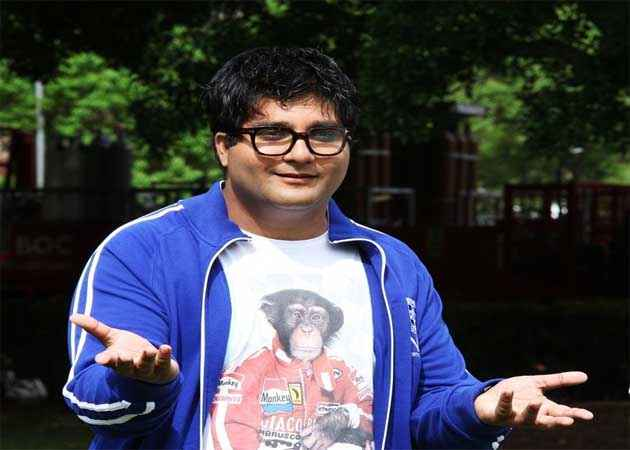 From Sydney With Love Star Cast Prateek Chakravorty