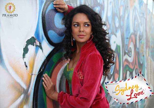 From Sydney With Love Bidita Bag Pics Stills
