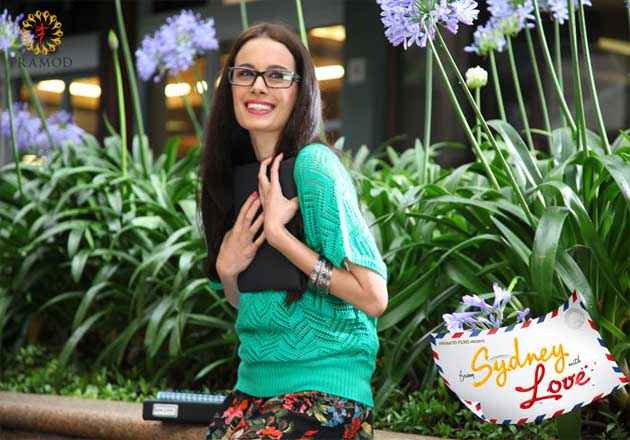From Sydney With Love Evelyn Sharma Photos Stills