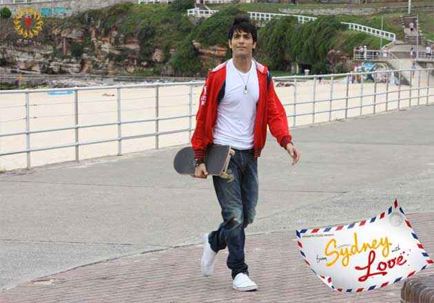 From Sydney With Love Sharad Malhotra Photos Stills