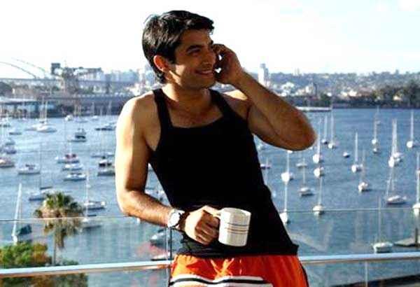 From Sydney With Love Sharad Malhotra Pics Stills