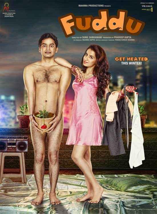 Fuddu Image Poster