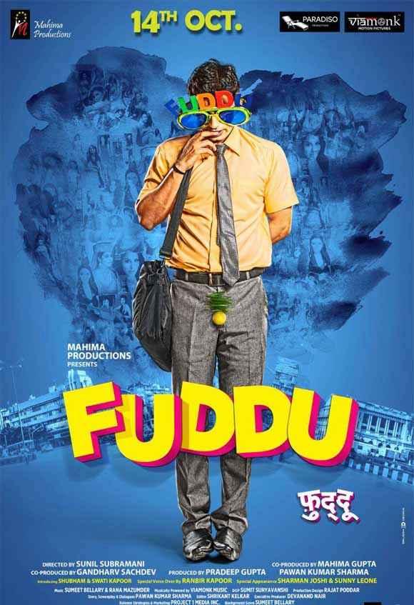 Fuddu  Poster