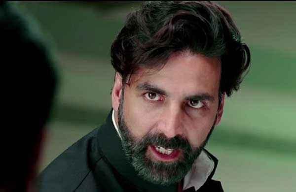 Gabbar Is Back Akshay Kumar Beard Stills