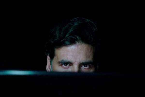 Gabbar Is Back Akshay Kumar Eyes Stills