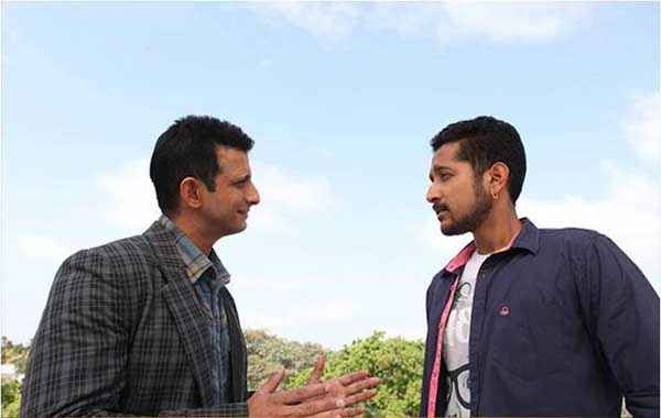Gang of Ghosts Sharman Joshi Picture Stills
