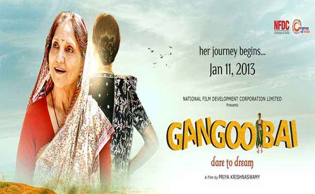 Gangoobai Photos Poster