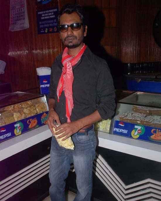 Gangs Of Wasseypur 2 Star Cast Nawazuddin Siddiqui