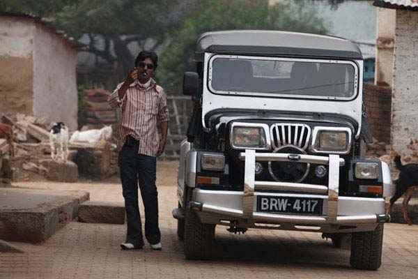 Gangs Of Wasseypur 2 Image Stills