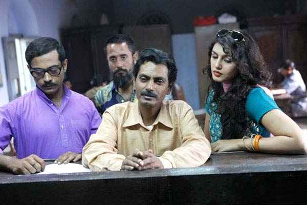 Gangs Of Wasseypur 2 Images Stills