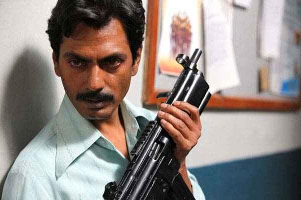Gangs Of Wasseypur 2 Nawazuddin Siddiqui Photos Stills