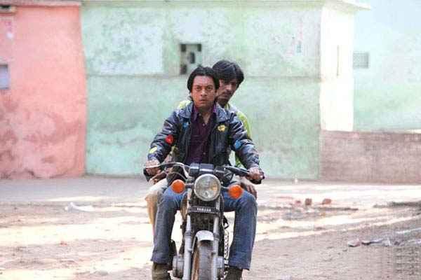 Gangs Of Wasseypur 2 Pics Stills