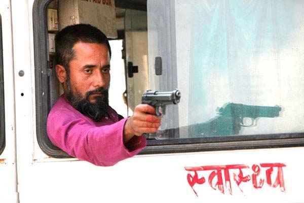 Gangs Of Wasseypur 2 Pictures Stills