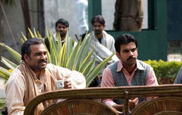 Gangs Of Wasseypur 2 Scene Stills
