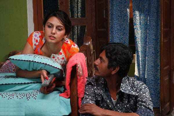 Gangs Of Wasseypur 2 Wallpaper Stills