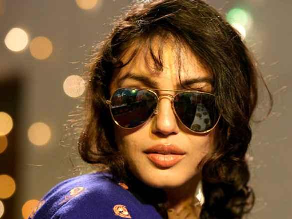 Gangs Of Wasseypur Star Cast Huma Qureshi