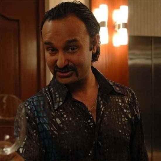 Gangs Of Wasseypur Star Cast Jameel Khan