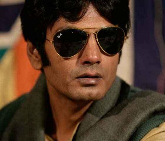 Gangs Of Wasseypur Star Cast Nawazuddin Siddiqui