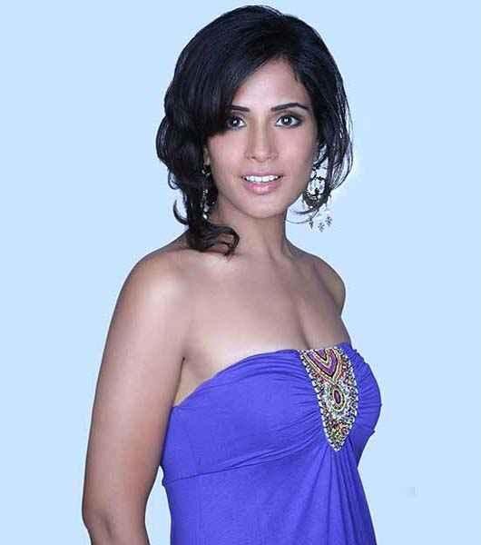 Gangs Of Wasseypur Star Cast Richa Chadda