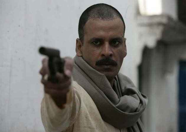 Gangs Of Wasseypur Manoj Bajpai Images Stills