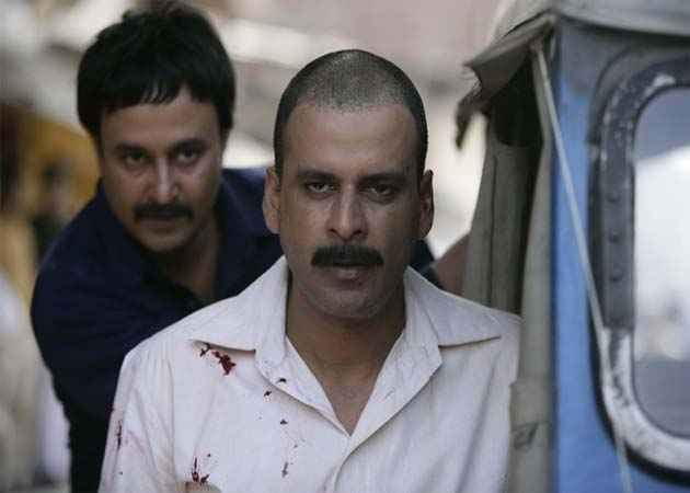 Gangs Of Wasseypur Manoj Bajpai Stills