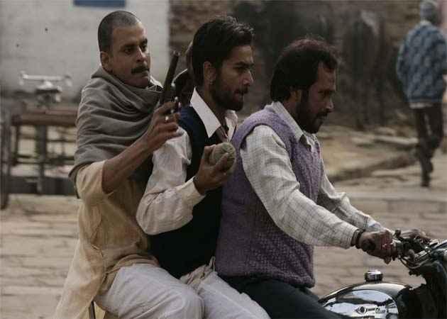 Gangs Of Wasseypur Photos Stills