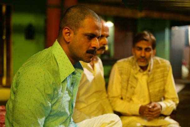 Gangs Of Wasseypur Pictures Stills