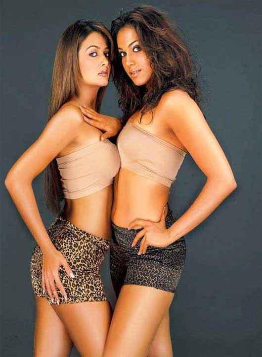 GirlFriend (2004) Isha Koppikar Amrita Arora Sexy Pics Stills